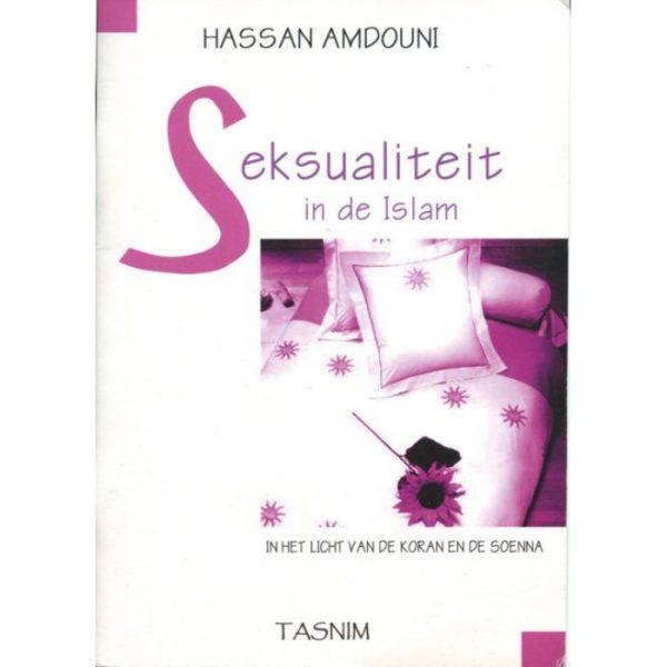 Seksualiteit in de Islam (pocket)