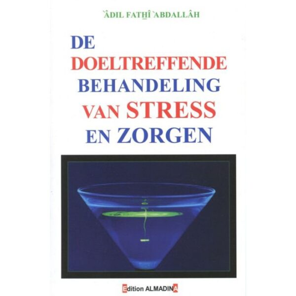 De doeltreffende behandeling van stress en zorgen