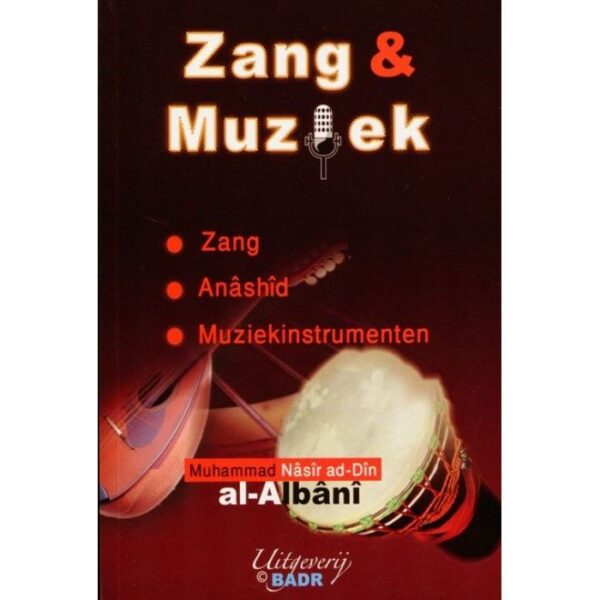 Zang & muziek