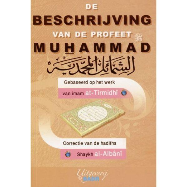 De beschrijving van de Profeet Muhammad