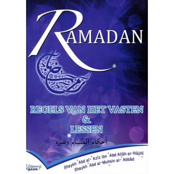 Ramadan Regels van het vasten & lessen