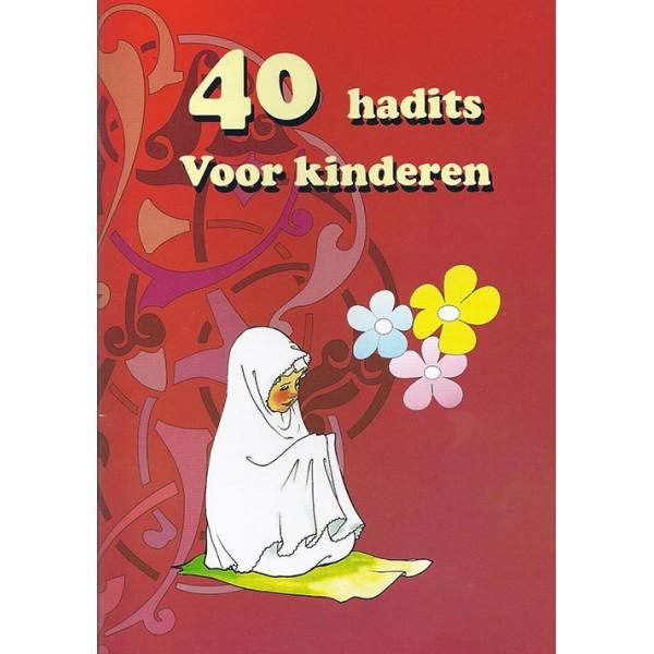 40 Hadiths Voor Kinderen