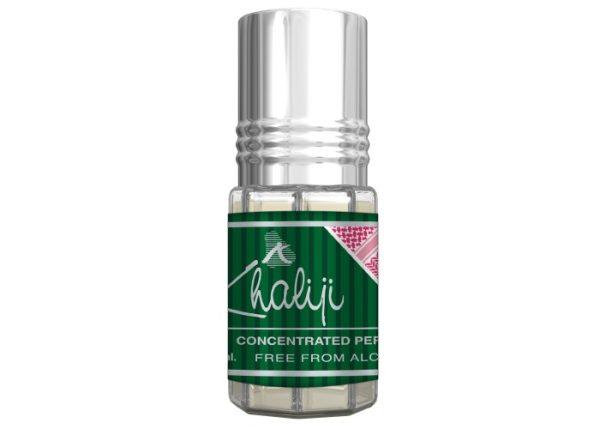 Al Rehab Khaliji Parfum 3 ml