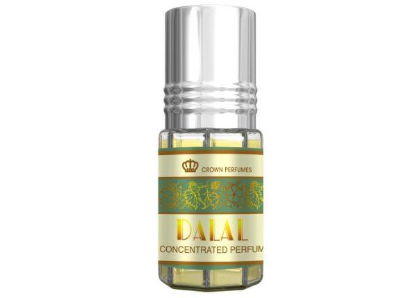 Al Rehab Dalal Parfum 3 ml