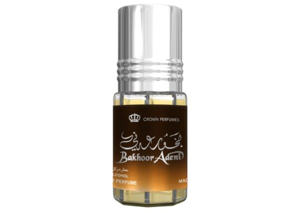 Bakhoor Adeni Parfum 3ml