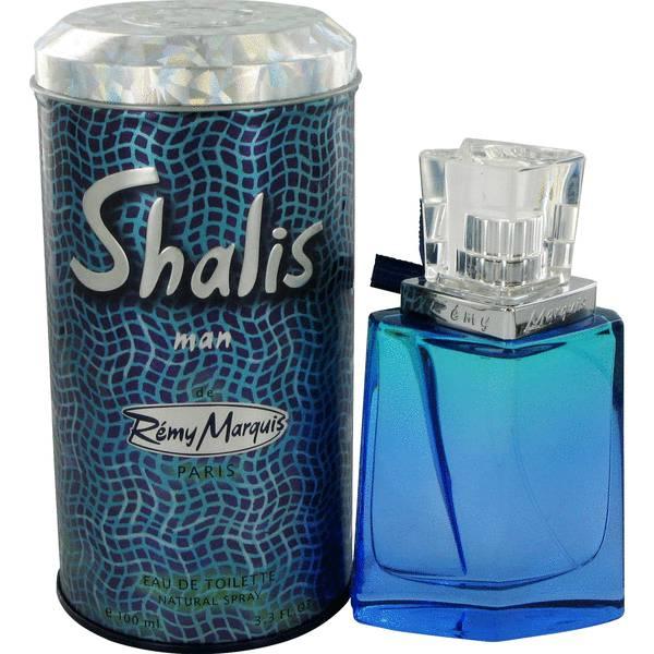 Shalis Cologne Remy Marquis Parfum 100 ml