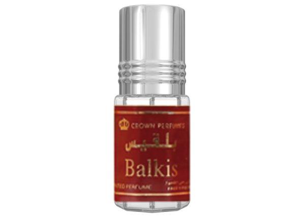 Al rehab Balkis Parfum 3 ml