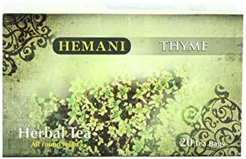 Herbal Tea Thyme 40g