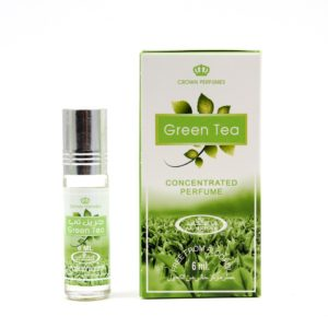 Green Tea Parfum 6ml
