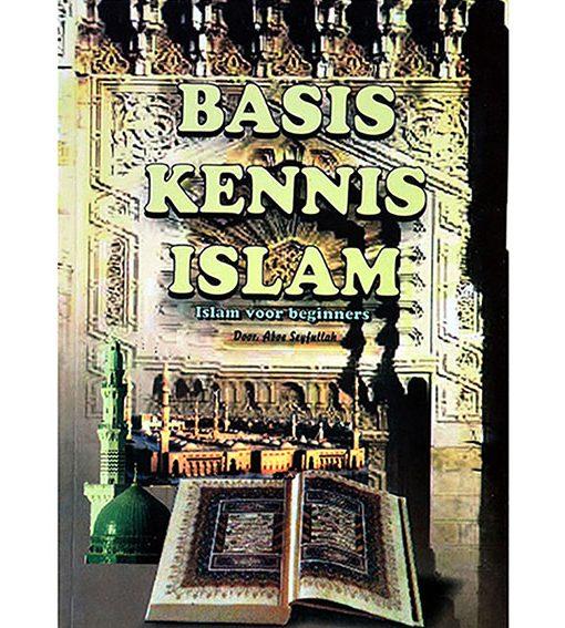 Basiskennis Islam