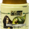 Silky Cool Hot Oil Cream Avocado Oil 1000 ml