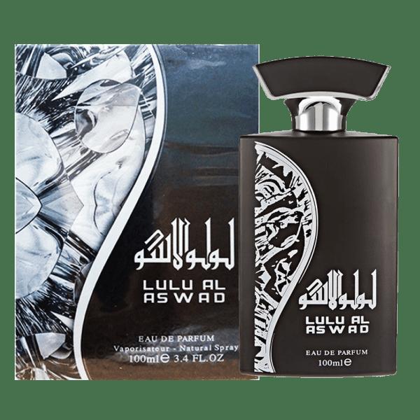 Parfum spray - Eau de Parfum - Lulu al Aswad - 100ML