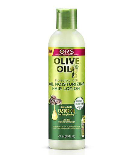 Ors Olive Oil Hair Lotion 8.5 oz