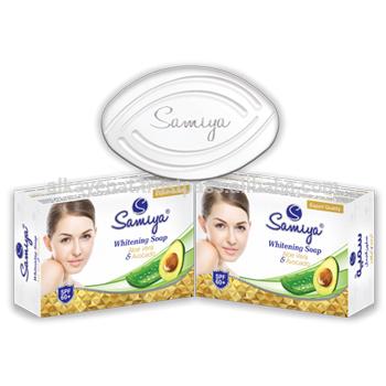 Samiya Whitening Soap