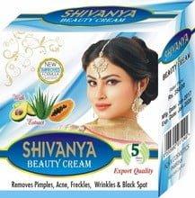 Shivanya Beauty Herbal Cream