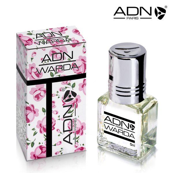 ADN Paris Musc Warda Parfum 5 ml