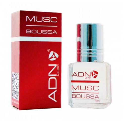 ADN Paris Musc Boussa Parfum 5 ml