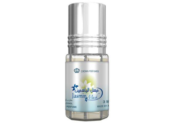 Al Rehab Jasmin Parfum 3 ml