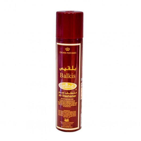 Al Rehab Balkis Luchtverfrisser 300 ml