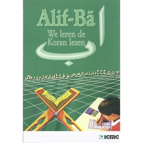 Alif Ba We Leren De Koran Lezen