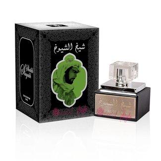 Sheikh Al Shuyukh Lattafa Parfum