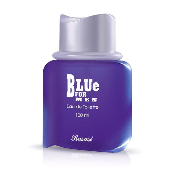 Rasasi Blue For Men Parfum Cologne 100 ml