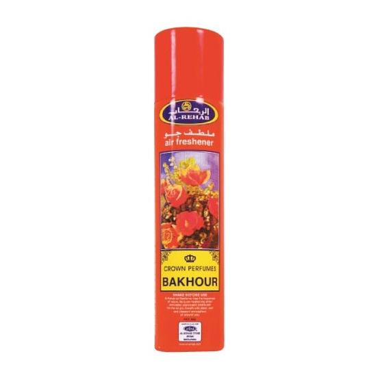 Luchtverfrisser - Al Rehab - Bakhoor - 300ML