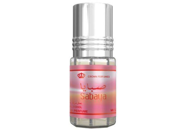 Al rehab Sabaya Parfum 3ml