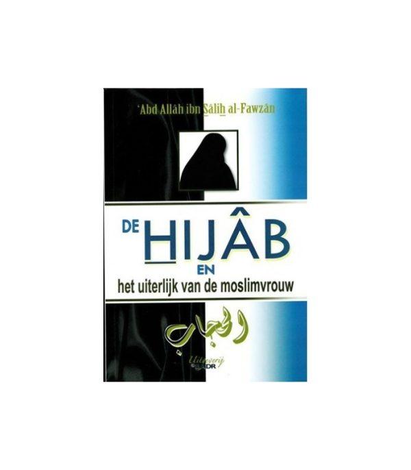 De hijab en het uiterlijk van de moslimvrouw