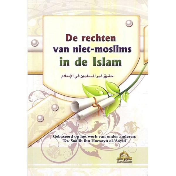 De rechten van niet-moslims in de Islam
