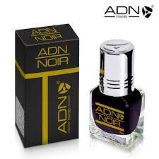 ADN Paris Musc Noir Parfum 5 ml