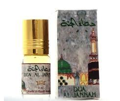 Dua al Jannah Parfum 3 ml