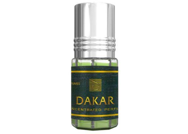 Parfum roller - Al Rehab - Dakar - 3ML