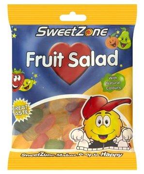 Halal Sweetzone Snoep - Fruit Salad