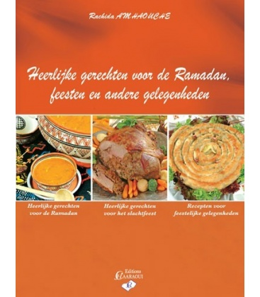 Heerlijke Gerechten Kookboek