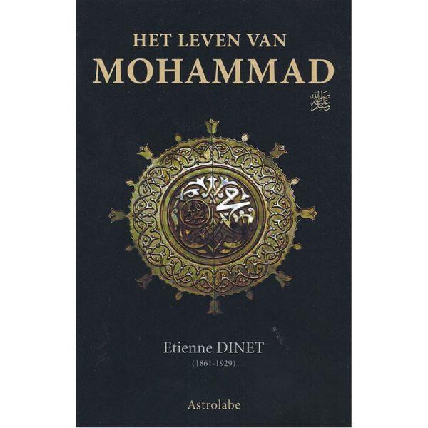 Het leven van Mohammed Etienne Dinet