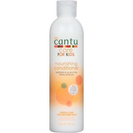 Cantu Care For Kids Nourishing Conditioner 237 ml