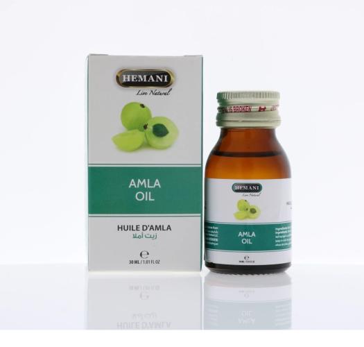 Hemani Amla oil - huile d'amla 30 ml