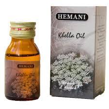 Hemani Khella Olie 30 ml