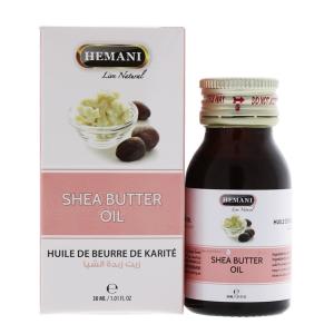 Hemani Shea Butter oil 30 ml