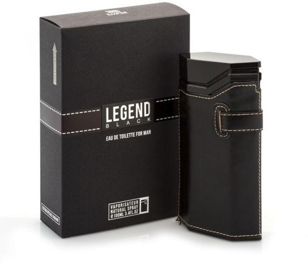 Legend Black Emper Parfum 100 ml