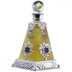 Arba Wardat Rasasi Parfum