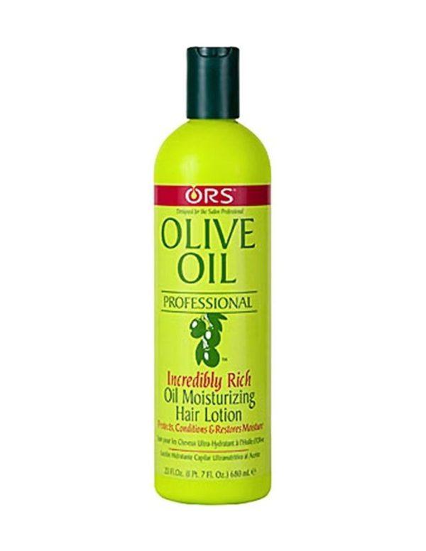 Ors Olive Hair Moisturizing Lotion