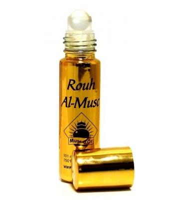 Parfum roller - Rouh El Musc - 8ML