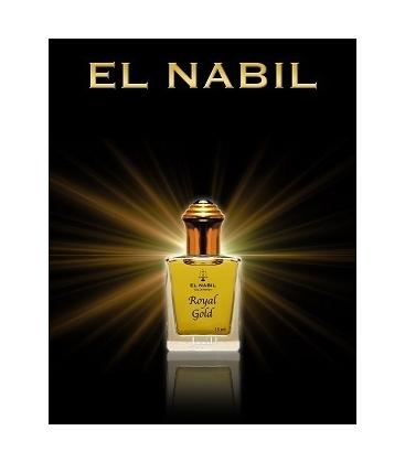 Parfum roller - El Nabil - Royal Gold XL - 15ML