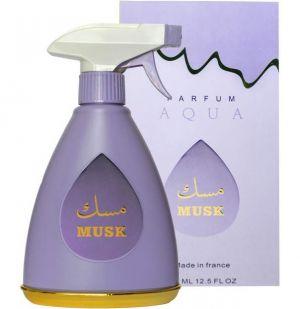 Luchtverfrisser Spray - Airfreshener Musk Diamant 375 ml