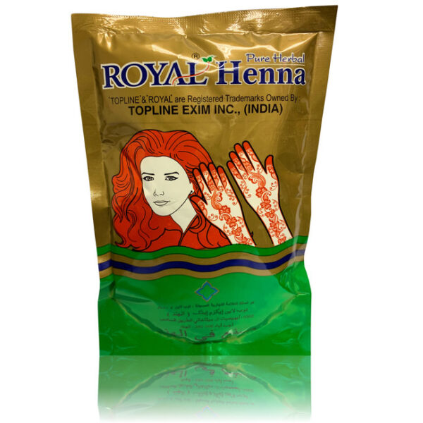 Royal Henna Pure Herbal Henna