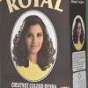 Royal haar henna chestnut 6 stuks