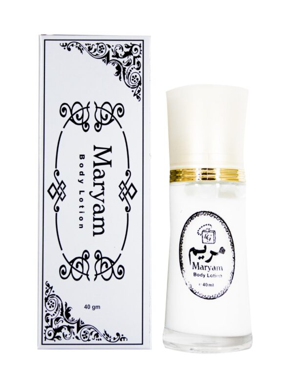 Body Lotion Parfum Maryam
