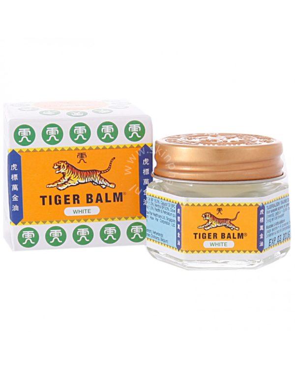Tiger Balm White ointment